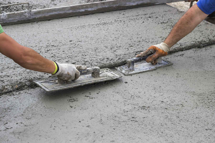concrete experts doing concrete pathway